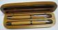 竹子笔,竹盒,枫木笔,木笔